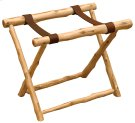 Cedar Luggage Rack - Traditional Cedar Product Image