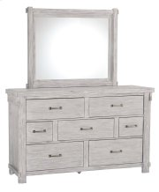 Brashlands Dresser & Mirror Product Image