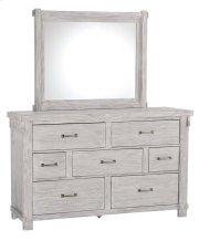 Brashlands Dresser & Mirror Product Image