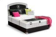 Dalton - ComfortCare Hybrid - Plush - Tight Top - Queen Product Image