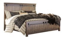 Lakeleigh - Brown 3 Piece Bed Set (Cal King)