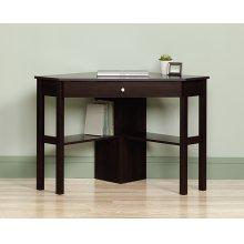 Small Corner Computer Desk