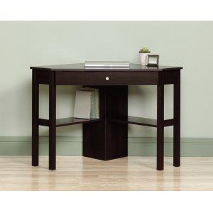 SauderSmall Corner Computer Desk