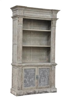 Newmar Bookcase