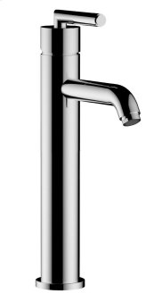 Extended Single Control Lavatory Set in Polished Chrome
