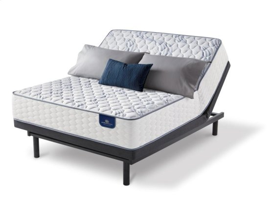 Perfect Sleeper - Select - Waddington - Tight Top - Firm - Cal King