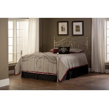 Milano King Bed Set