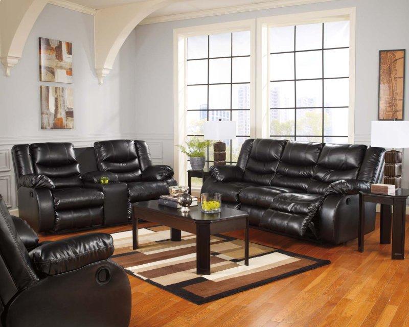 95202U1 in by Ashley Furniture in Waterloo, ON - Linebacker - Black ...