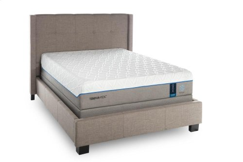 TEMPUR-Cloud Collection - TEMPUR-Cloud Luxe Breeze 2.0 - King