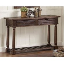 Laredo Sofa Table