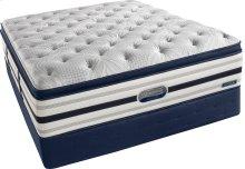 Beautyrest - Recharge - World Class - Port Huron - Plush - Pillow Top - Twin XL