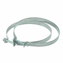Dryer Vent Hose Clamps - Other
