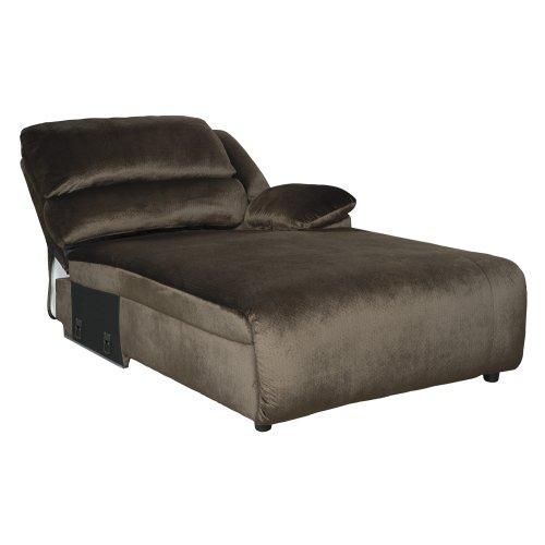 RAF Pressback Chaise