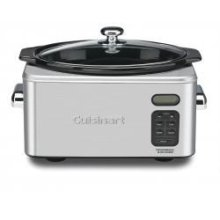 6.5 Quart Programmable Slow Cooker Parts & Accessories