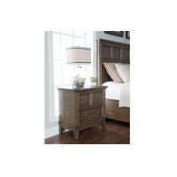 Forest Hills Night Stand Product Image