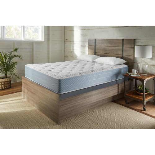 Yosemite Plush Tight Top Cal King Mattress