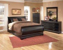 Huey Vineyard Bedroom Set (Queen)