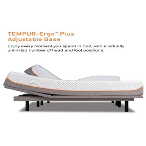 TEMPUR-Contour Collection - TEMPUR-Contour Elite - Cal King