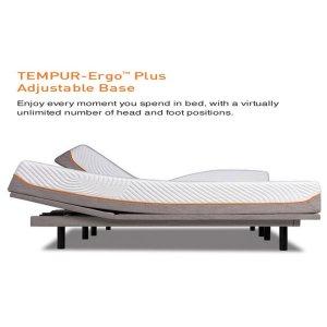 TEMPUR-Contour Collection - TEMPUR-Contour Elite - Twin XL
