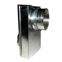 """Dryer Exhaust Periscope - 0"""" - 5"""" - Other"""