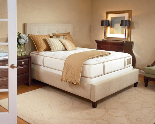 Kearsley - Luxury Plush - King