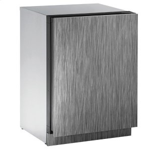 "U-Line24"" Freezer With Integrated Solid Finish (115 V/60 Hz Volts /60 Hz Hz)"