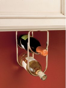 Rev-A-Shelf - 3250BR - Double Wine Bottle Holder