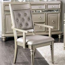 Xandra Arm Chair (2/ctn)