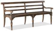 Dining Room Hill Country Helotes Dining Bench Product Image