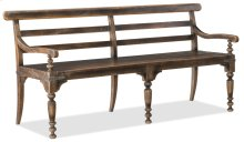Dining Room Hill Country Helotes Dining Bench
