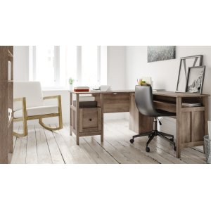Ashley FurnitureSIGNATURE DESIGN BY ASHLEYHome Office Desk Return