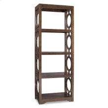 Home Office Kinsey Etagere