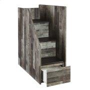 Left Storage Steps w/Loft Ends Product Image