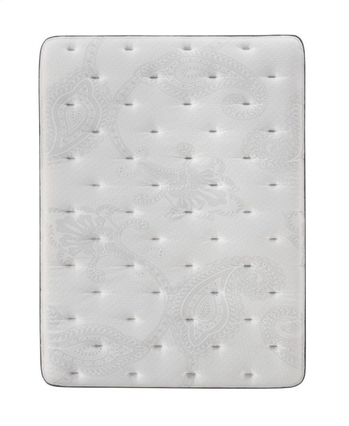 BeautySleep - Alvara - Pillow Top - Plush