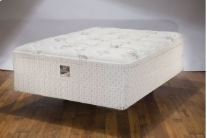 Perfect Sleeper - Lakewood - Super Pillow Top - Queen Product Image