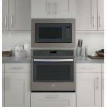 GE Profile 2.2 Cu. Ft. Built-In Sensor Microwave Oven