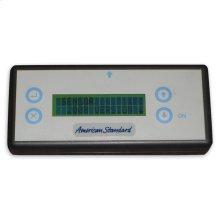 Selectronic Remote Control - Black