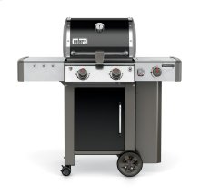 Genesis II LX E-240 Gas Grill Black Natural Gas
