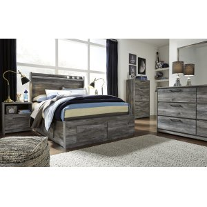 AshleySIGNATURE DESIGN BY ASHLEYFull Storage Footboard