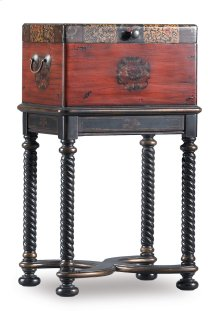 Living Room Dynasty Box on Stand