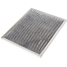 "Replacement Filter, Non-Ducted 8-3/4"" x 10-1/2"" x 3/8"""