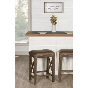 Hillsdale FurnitureWilllow Bend Non Swivel Stool
