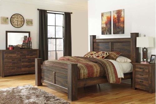 Ashley 4-Piece Queen Bedroom Set