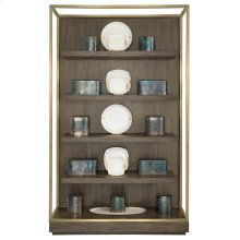 Profile Etagere in Warm Taupe (378)