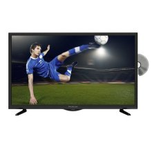 "32"" Direct LED Tv/dvd Combo"