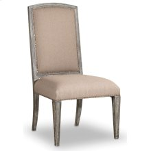 Dining Room True Vintage Upholstered Side Chair