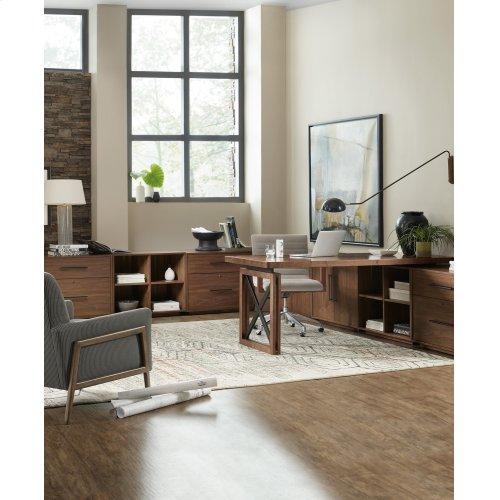 Home Office Elon Desk Base