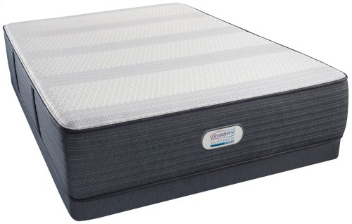 FLOOR MODEL BeautyRest - Platinum - Hybrid - Pearson Harbor - FIRM - Tight Top - Queen