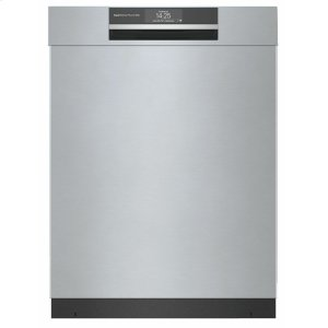 Bosch800 Series Dishwasher 24'' Stainless steel, XXL SHEM78ZH5N