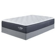 Sierra Sleep - Special Edition Plush - Queen 2 pc. Mattress Set